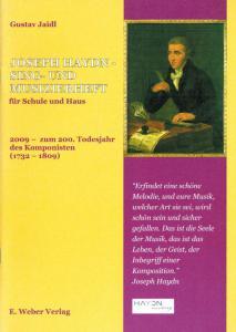 Joseph Haydn Sing und Musizierheft
