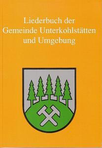 Liederbuch der Gemeinde Unterkoh