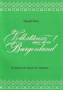 Volkstaenze aus dem Burgenland