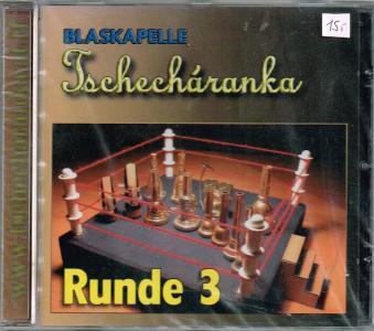 Tschecharanka runde 3