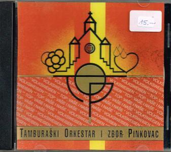 tamburiaski orkestar volksweisen