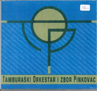 tamburiaski orkestar vokal instrumental