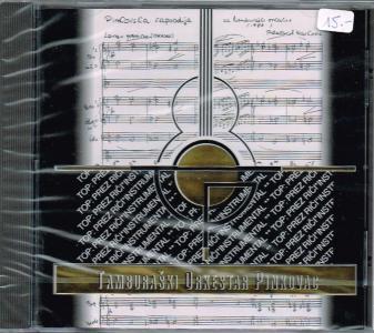 tamburiaski orkestar instrumental