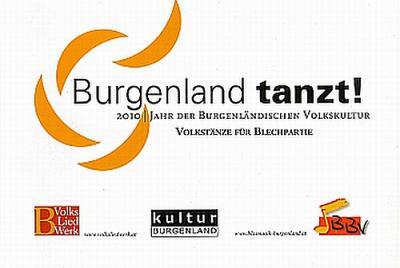 Burgenland tanzt
