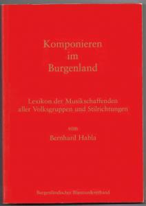 Komponieren im Burgenland
