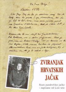 zviranjak hrvatskih jacak