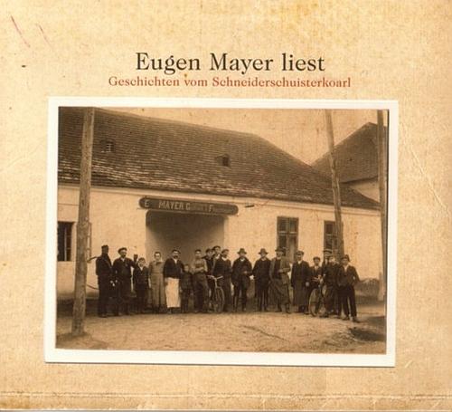 Eugen Mayer