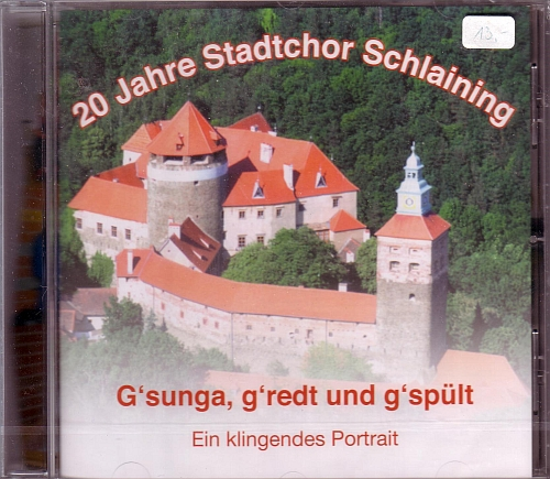 Stadtchor Schlaining