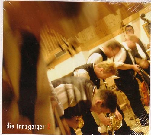 tanzgeiger  II
